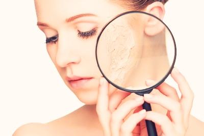 肌の構造を理解する